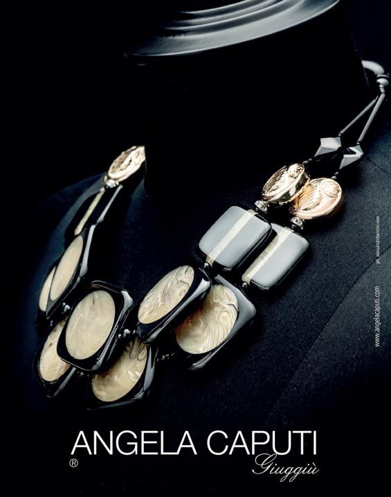 Angela Caputi - Donna
