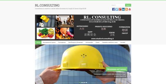 Studio RL Consulting